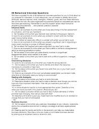 Star Interview Answers Examples Star Interview Question Examples Star Format Interview Examples
