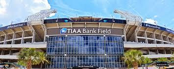 Tiaa Stadium Seating Chart Tiaa Bank Field Dailys Place
