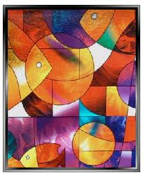free stained glass patterns thefind