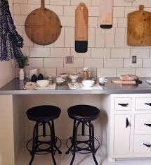 small eat in kitchen photo