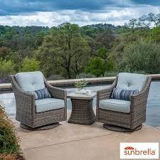sunvilla lauren 3 piece woven seating
