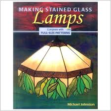 stained glass lamps making stained glass lamps book home depot stained glass floor lamps