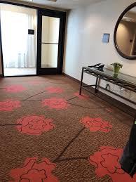 photo of hilton garden inn uniontown uniontown pa united states elevator lobby