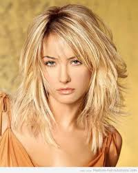 Pictures On Layered Side Fringe Hairstyles Cute Hairstyles For
