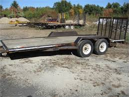 com trailers for listings page  2000 corn pro at com