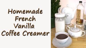 nestle coffee mate coffee creamer french vanilla 1 5 l liquid pump bottle pack of 1