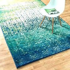 coastal rugs 4x6 nautical kitchen present round blue area themed gorgeous fabulous elements rug