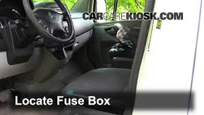 2014 mercedes sprinter fuse box diagram 2014 image replace a fuse 2007 2016 mercedes benz sprinter 2500 2011 on 2014 mercedes sprinter fuse box