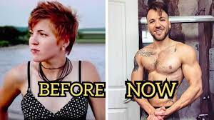 Check Out Photos Of Aydian Dowling, The Man Who Was Born As A Lady, See Why He Changed His Gender - Opera News