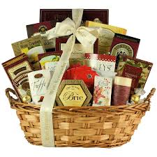amazon with deepest sympathy condolence gift basket fresh flower and plant sprays grocery gourmet food