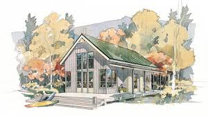 7 Free Tiny House Plans To DIY Your Next HomeTiny Cottage Plans