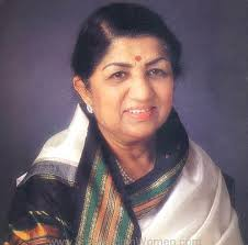This is a rare feat for any singer. Lata Mangeshkar Indian Bollywood Singer. Lataji was born on 28th September, 1929 in Indore. - Lata-Mangeshkar-Indian-Bollywood-Singer