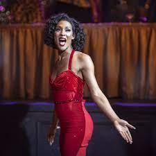 Whitney Houston Lip Sync