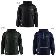 ガビック gavic men gap dis anorak jacket soccer wear futsal wear outer long sleeves training ga3302