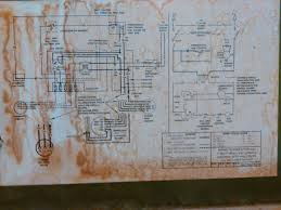 hvac replace old furnace blower motor with a new one but the For A Miller Furnace Wiring Diagram enter image description here miller furnace wiring diagram