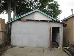 Converting Garages into a Dissertation  A Conversation with Jacob     Unpermitted garage conversion in unincorporated South Central Los Angeles
