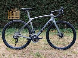 Trek Bike Fit Chart Domane Slr 7