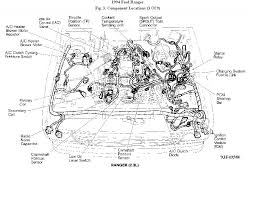 1994 ford ranger 2 3l wiring diagram ford automotive wiring diagrams 1994 Ford Ranger Wiring Diagram where is the cam sensor location on a 1994 ford 2 3l 1994 ford ranger 1994 ford ranger wiring diagram brake