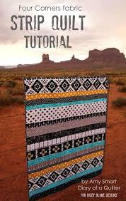 Best 25+ Strip quilt patterns ideas on Pinterest | Quilting ... & Four Corners Strip Quilt Adamdwight.com