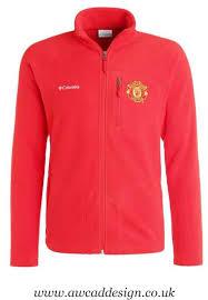 100 quality manchester united fast trek ii club wear cherry qpkr 3 cn