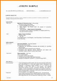 Accounting Resume Samples Canada Best Of Beautiful Accounting