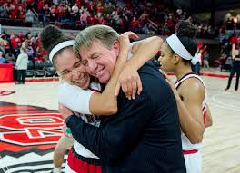 Coach's Chair: Wes Moore, North Carolina State University | Women's Hoops  World