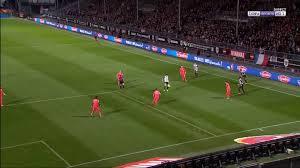 Angers 440 40 Caen Video Résumé Et Buts HooFoot Delectable Marseille Rennes Resume