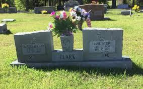 Lessie Muriel Odom Clark (1920-2015) - Find A Grave Memorial