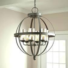 vineyard orb 4 light chandelier vineyard orb 4 light chandelier birch lane chandelier reviews vineyard orb