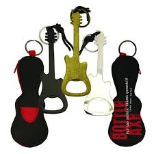 guitar bottle opener gifts gadgets qwerkity