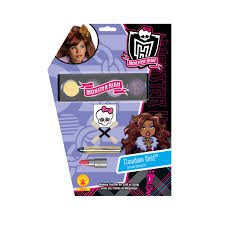 for and save when you our monster high clawdeen wolf makeup kit child costume accessories at official costumes