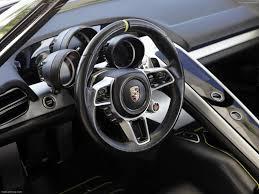 porsche 918 interior. porsche 918 spyder concept 2010 interior