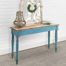 distressed blue furniture. Furniture:Distressed Sofa Table Splendid Wood And Metal Grey Pine Turquoise Blue Black Gray Teal Distressed Furniture