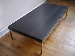 ikea klubbo coffee table by brandonsouba