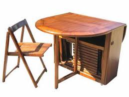 interior fold up table and chairs dining room folding high top