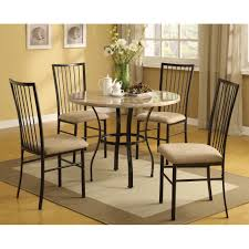 Kitchen And Dining Room Furniture 5 Piece Kitchen Dining Room Sets Youll Love Wayfair