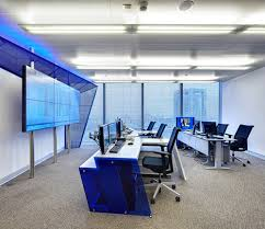 futuristic office design. Futuristic Design Interior For Modern Office N