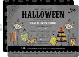 costume party invites halloween birthday party invitations