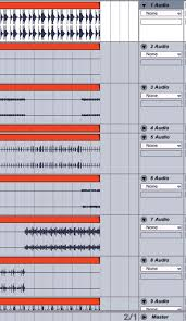 There's really no limit to the possibilities. Chop It Up Remixing In Ableton Live Ask Audio