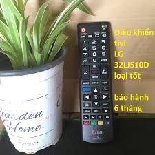 Điều khiển tivi LG 32LJ510D điều khiển tivi LG 32 inch smart 32LJ510DRemote tivi  LG 32LJ510D
