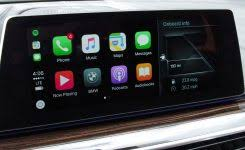2018 bentley exp 12. unique 2018 bmw 5 series soars with apple carplay in 2017 throughout 2018 bentley exp 12