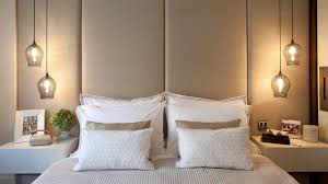bedside wall lighting. Large Padded Headboard · Bedside Wall LightsBedside Lighting E