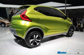 new car launches may 2014Datsun RediGO Launch In India In May 2016  MotorBeam  Indian