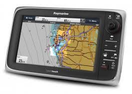 Navionics Plotter Sync Wirelessly Updates Charts On