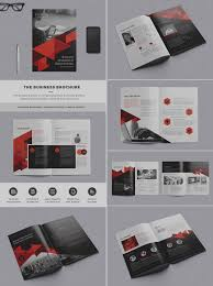best business brochures inspirational business brochures templates 20 best indesign brochure