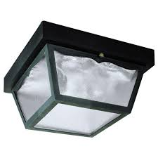 Westinghouse Outdoor Ceiling Lighting Outdoor Lighting The - Flush mount exterior light fixtures