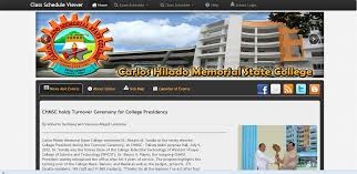create college class schedule class scheduling system free source code tutorials