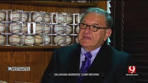 9 Investigates Oklahoma Workers Compensation Reform News 9