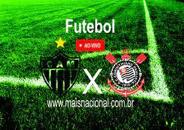 Assistir Atlético-MG x Corinthians ao vivo online, Campeonato Brasileiro –  série A, quarta (12/08) - Mais Nacional