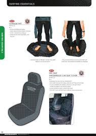 wet suit seat covers coverking neoprene